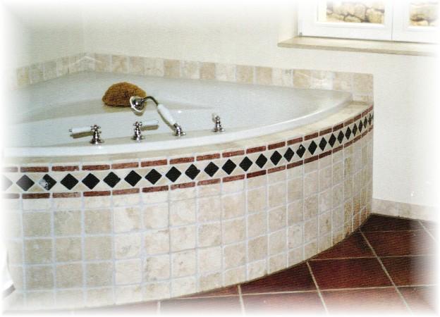 bad badewanne harz fliesenleger harz fliesen und, Hause ideen